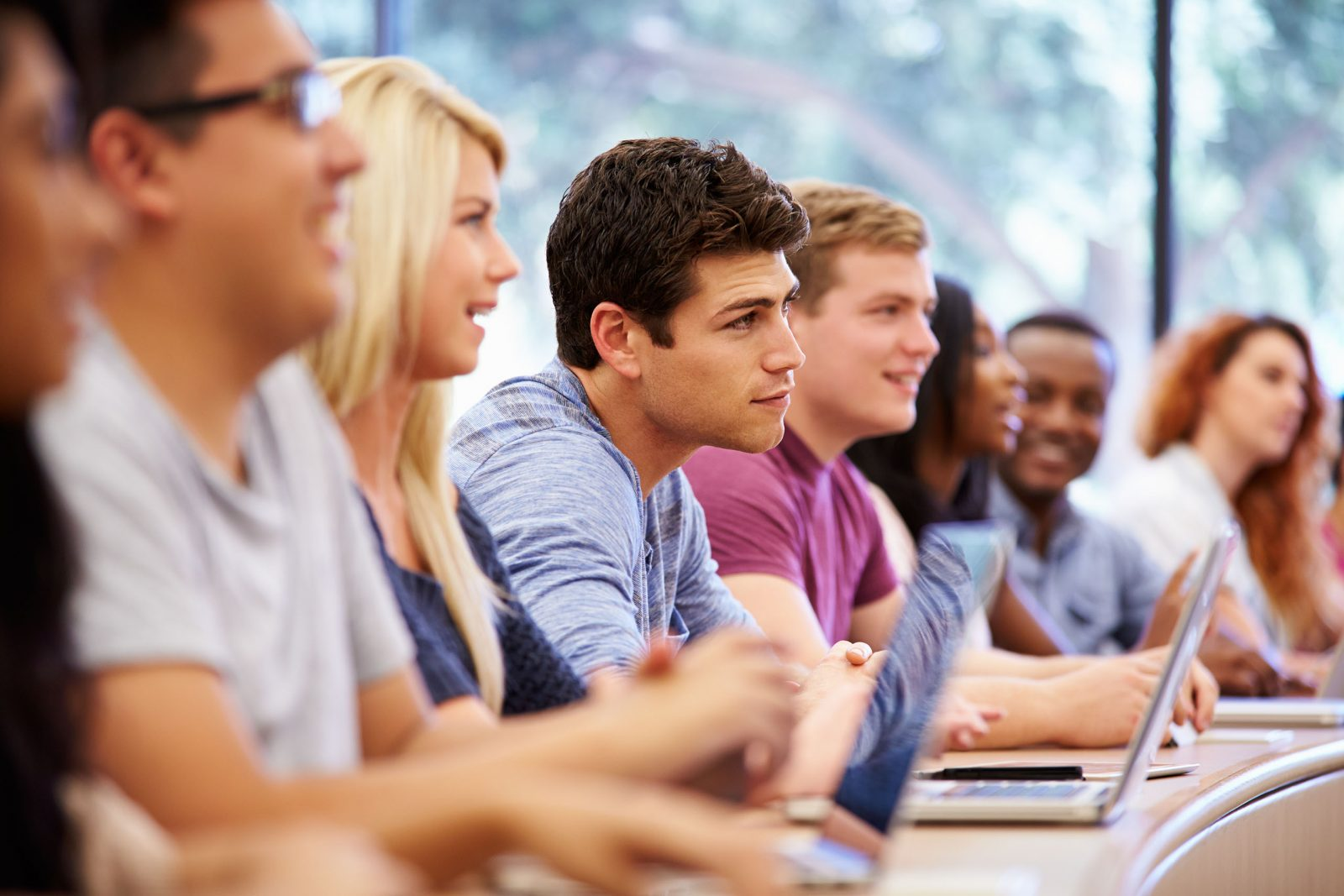 Choosing the Right College for You