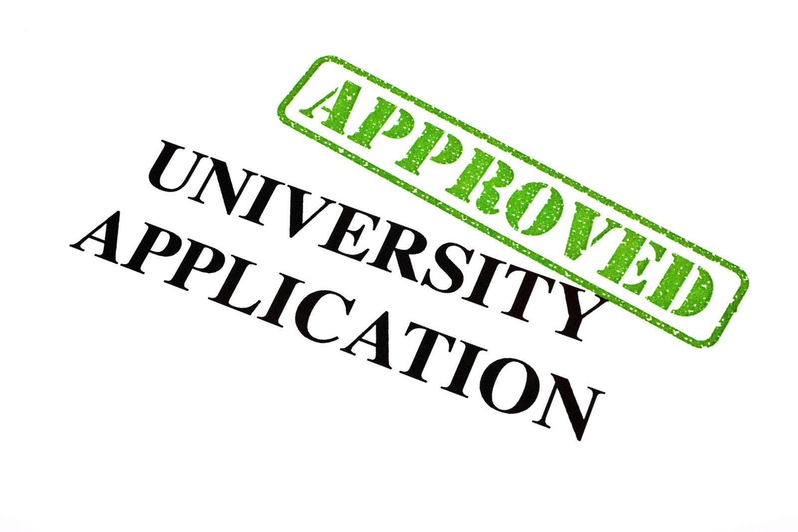 Getting Started on Your College Application