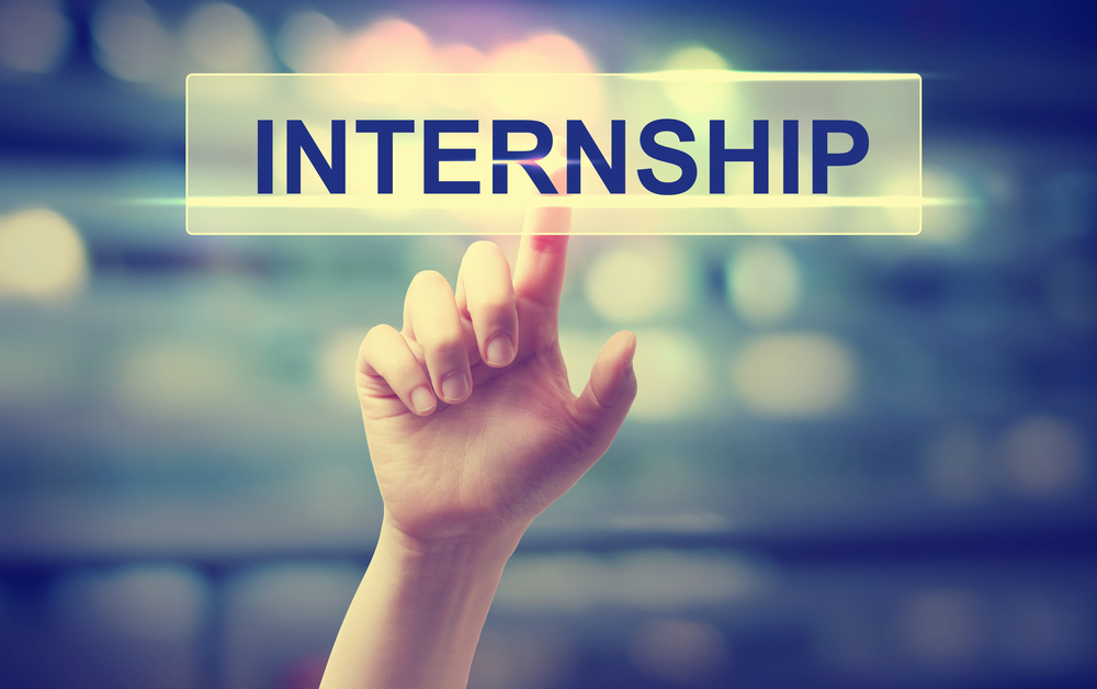 Build Your Future Now: 7 Places To Find Great Internships